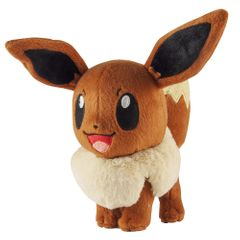 Pokemon Plush Soft Stuff Toy, Eevee Action Figure