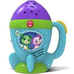 Leapfrog Scout's Goodnight Light, Multi Color