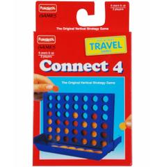 Funskool Travel Games, Connect 4