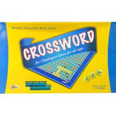 Crossword, Board Game