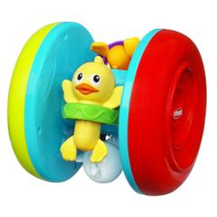 Playskool Chase N Crawl Duckies