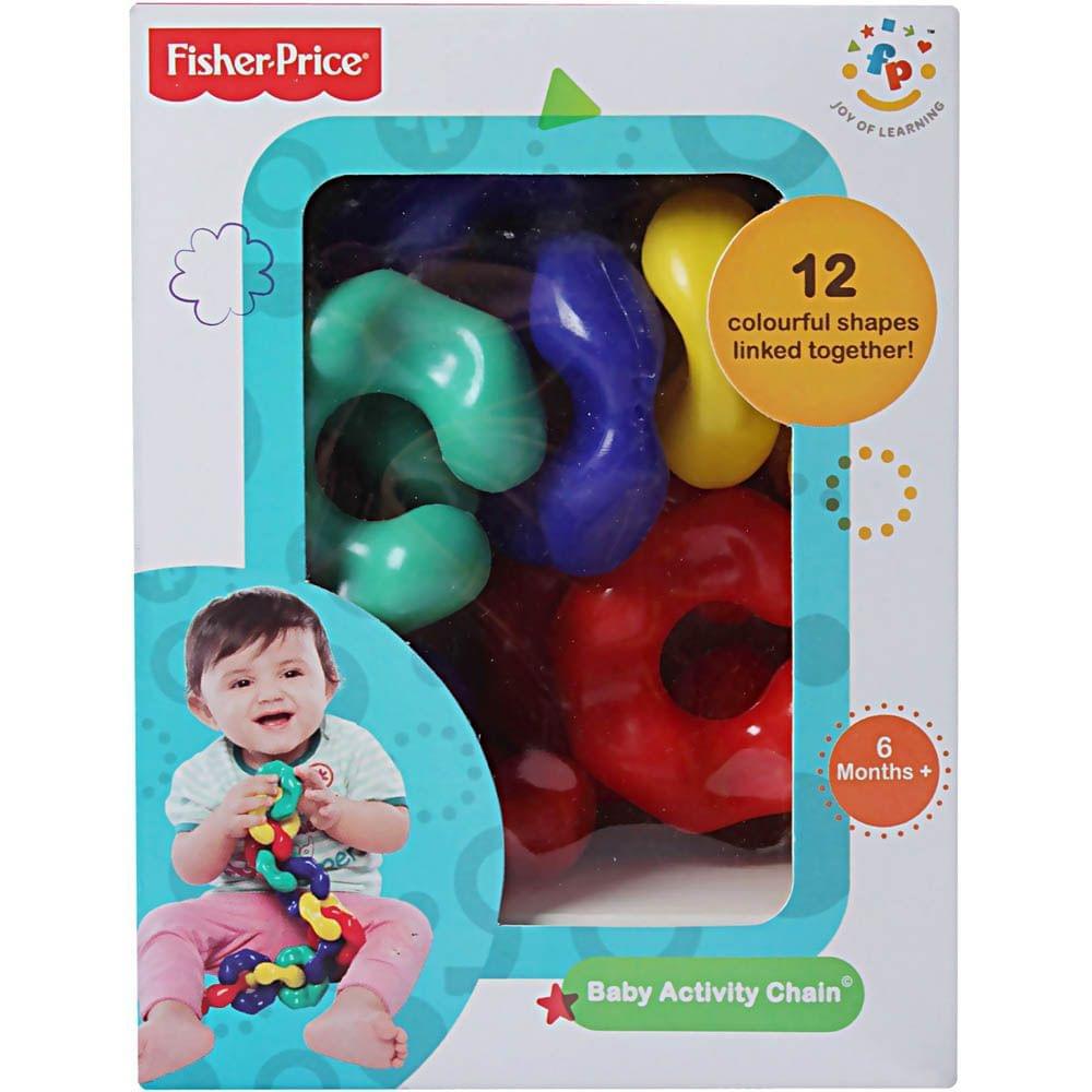 Fisher Price Baby Activity Chain