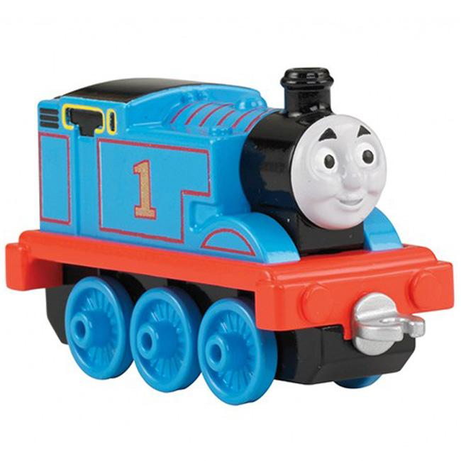 Thomas and Friends Small Engine Thomas, Multi Color