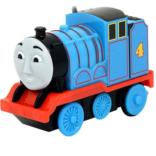 Thomas and Friends Adventures Motorized Engine Gordon, Multi Color