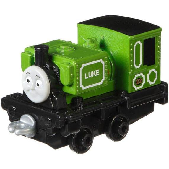 Thomas and Friends Adventures Small Engine Luke, Multi Color