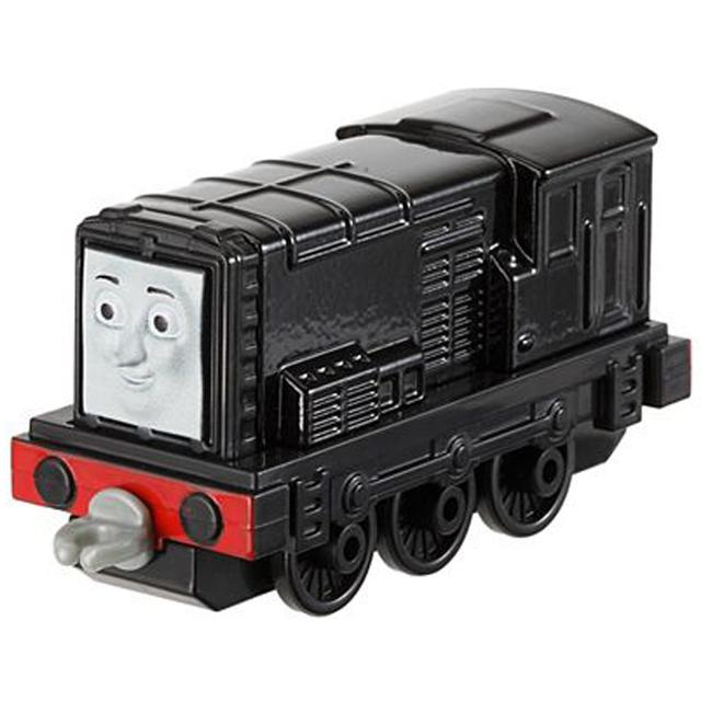 Thomas and Friends Adventures Small Engine Diesel, Multi Color