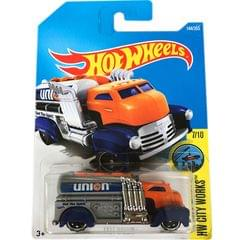 Hot Wheels Clip Strip Cars, Fast Gassin Multi Color