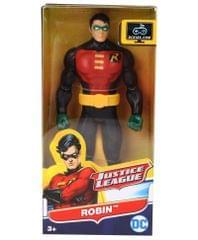 Justice League Ronin Action Figure, 6 Inch Multi Color