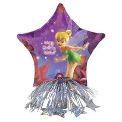 Planet Jashn Ci Ctrpc: Tinker Bell Birthday , Multi Color