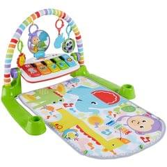 Fisher Price Deluxe Kick & Play Piano Gym
