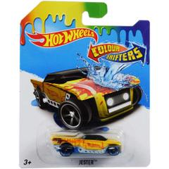 Hot Wheels 1:64 Color Shifters, Jester Car Multi Color