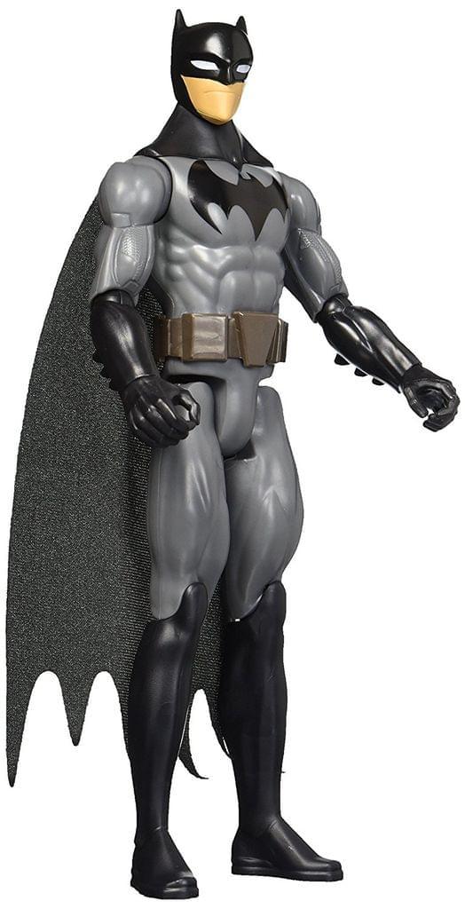 Justice League Batman 12 Inch Action Figure, Multi Color