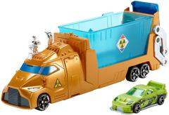 Hot Wheels Color Shifters Color Clean Machine Vehicle
