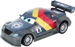 Disney Cars LP Feature Max Multi Color