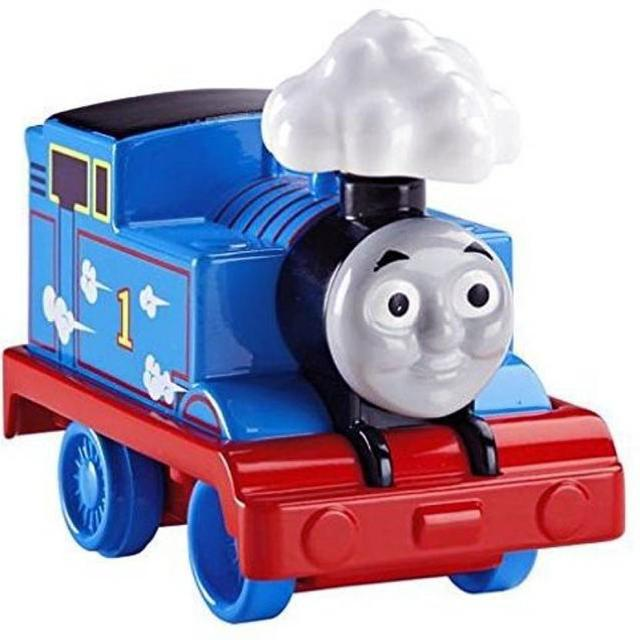 Thomas & Friends My First Pullback Puffer Thomas Multi Color
