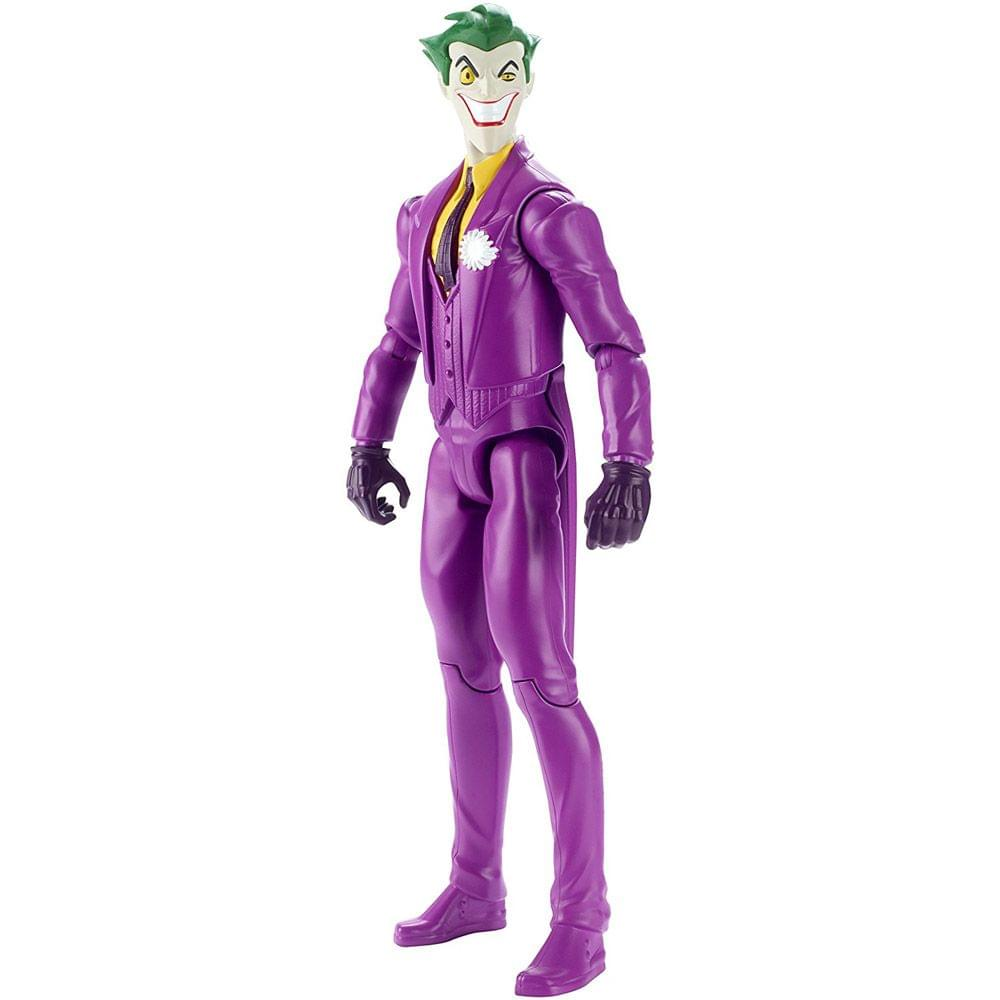 Justice League The Joker 12 Inch Action Figure, Multi Color