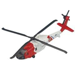 Maisto Tailwinds Tailwinds HH-60J Jayhawk Die Cast Model Multi Color