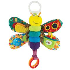 Lamaze Freddie the Firefly, Multi Color