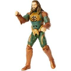 Justice League Talking Heroes Aquaman 6 Inch Action Figure, Multi Color