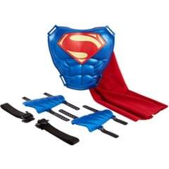 Justice League Superman Hero-Ready Set, Multi Color