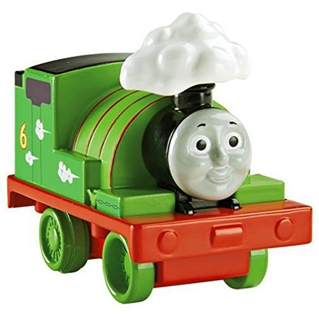 Thomas & Friends My First Pullback Puffer Percy Multi Color