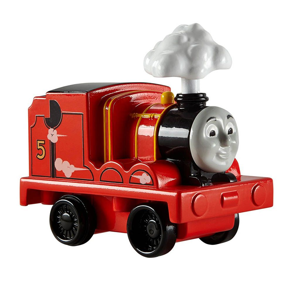 Thomas & Friends My First Pullback Puffer James Multi Color