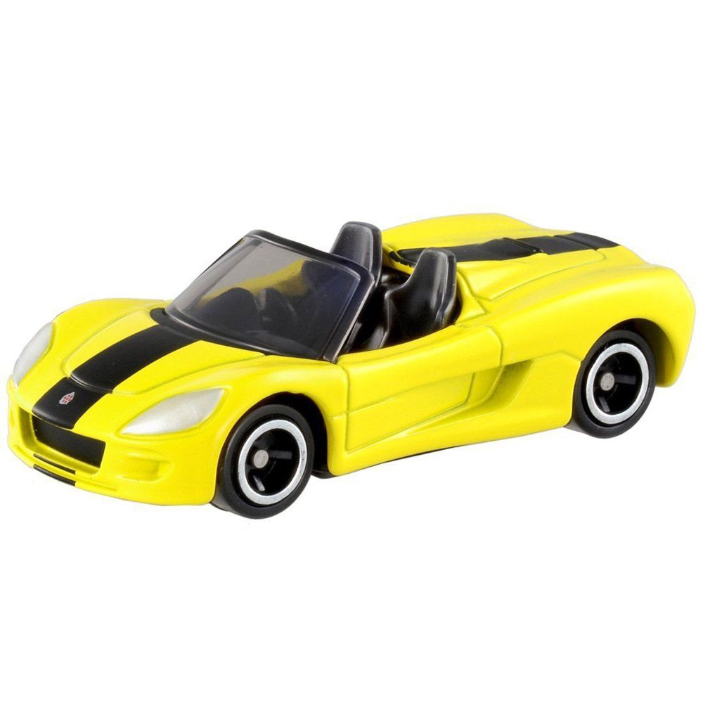 Takara Tomy Tomica Tommykaira ZZ No.106 Scale 1 : 61, Die Cast Metal Collectables