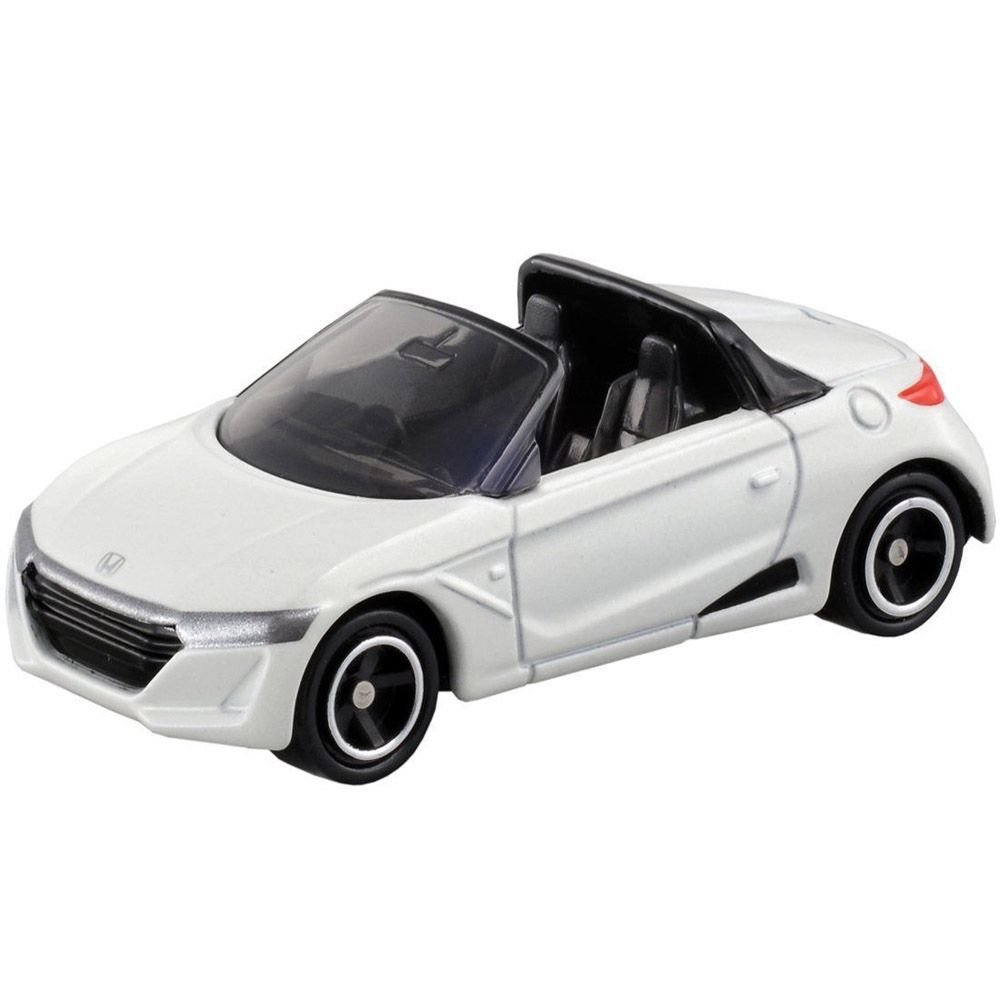 Takara Tomy Tomica Hond S660 No.98, Scale 1 : 56, Die Cast Metal Collectables