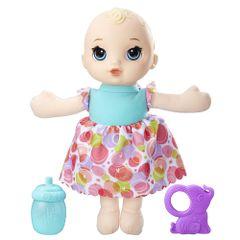 Hasbro Baby Alive Lil Slumbers Blonde