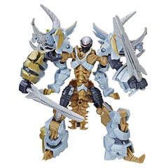Transformers The Last Knight Premier Deluxe Edition Dinobot Slug