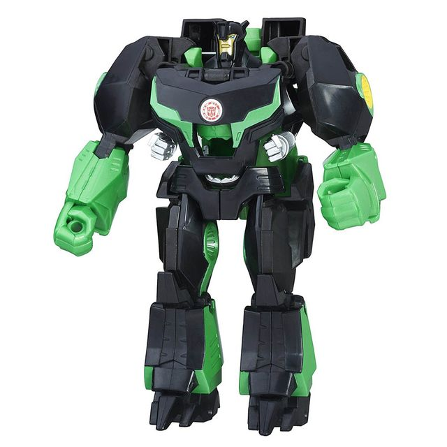 Transformers Robots in Disguise Combiner Force 3-Step Changer Grimlock