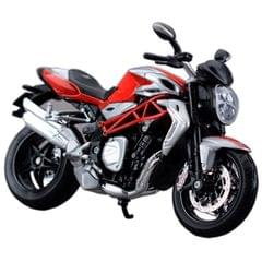 Maisto MV Agusta Brutale 1090 RR, 1:12 Scale Die Cast Model Bike