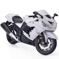 Maisto Kawasaki Ninja ZX 14R, 1:12 Scale Die Cast Model Bike