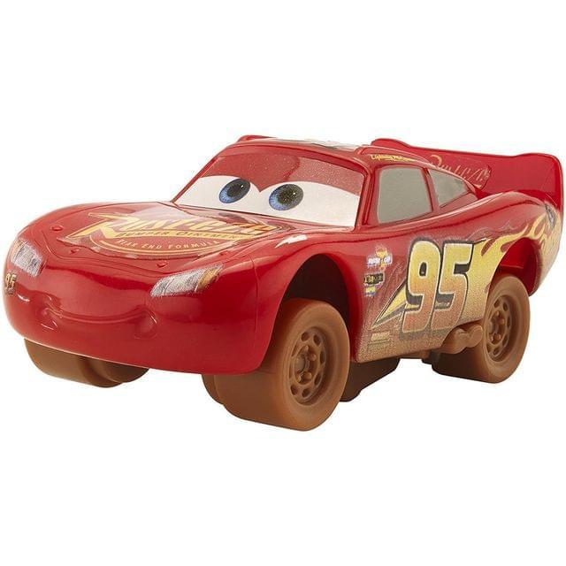 Disney Cars Lightning McQueen Crazy 8 Crashers