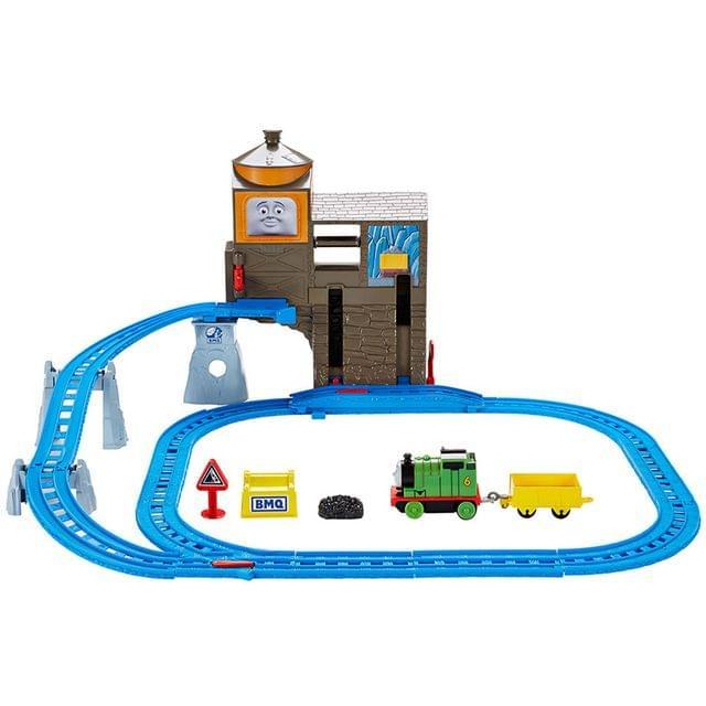Thomas & Friends Percy's Load & Lift Set