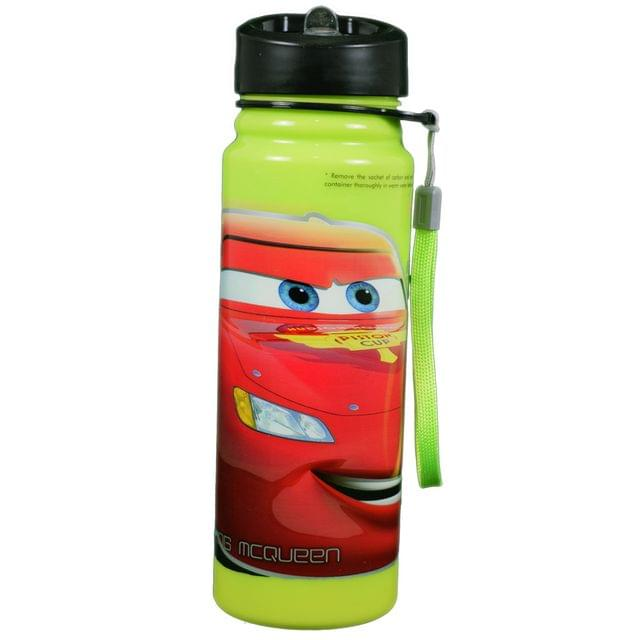 Ski Homeware Disney Pixar Cars Cool Power Insulated Water Bottle 500 ML Multi Color