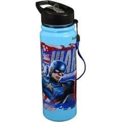Ski Homeware Marvel Avengers Cool Power Insulated Water Bottle 500 ML Multi Color