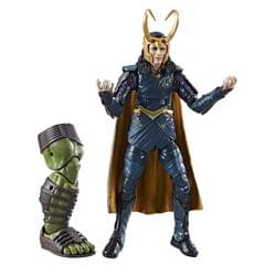 Marvel Legends Thor Ragnarok Series Loki, Action Figure Multi Color