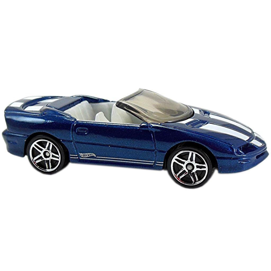 Hot Wheels Camaro Fifty, 95 Camaro Multi Color