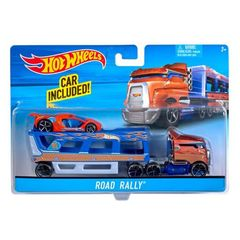 Hot Wheels Road Rally, Multi Color