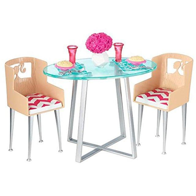 Barbie Dinner Date, Multi Color