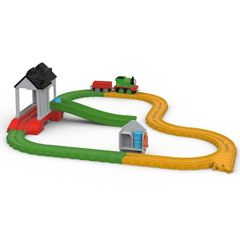 Thomas & Friends Percy at Rescue Center, Multi Color