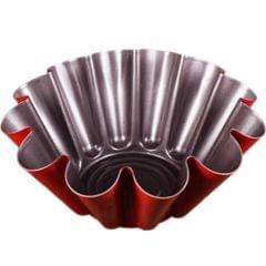 Myshea Home Non Stick Fluted Cake Moulds
