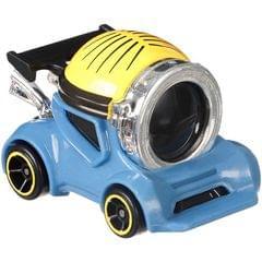 Hot Wheels Despicable Me 3 Minion Stuart Character Car, Multi Color