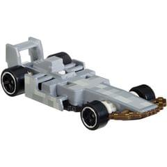 Hot Wheels Minecraft Skeleton Character Car, Multi Color