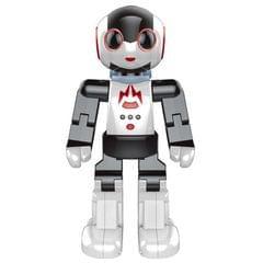 Modelart DJ Robo R/C Robot, Multi Color