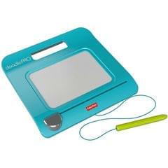 Fisher Price Doodle Pro Trip, Blue Color