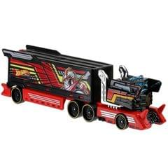 Hot Wheels Galactic Express Rig, Multi Color