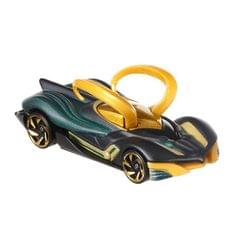 Hot Wheels Marvel Character Cars, Loki Car Multi Color