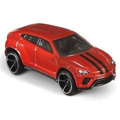 Hot Wheels Lamborghini Series Cars, Lamborghini Urus Multi Color